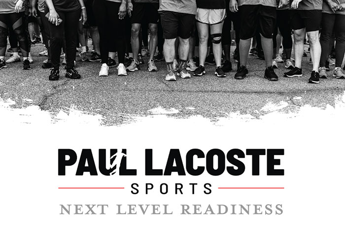 Paul Lacoste Sports and Mississippi National Guard Partnering in New Program: Next Level Readiness